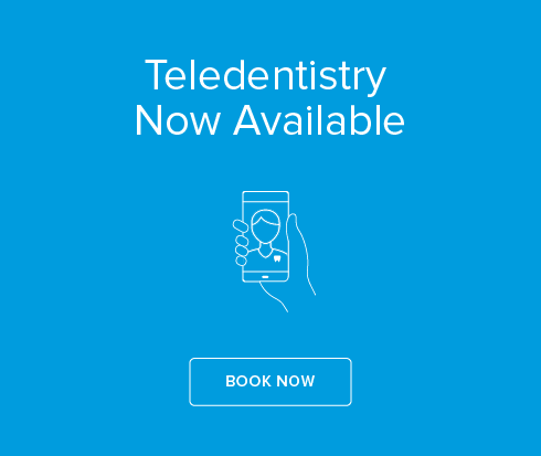 Teledentistry Now Available - The Dental Office on Soquel Canyon